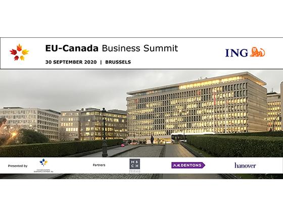 EU-Canada Business Summit 2020